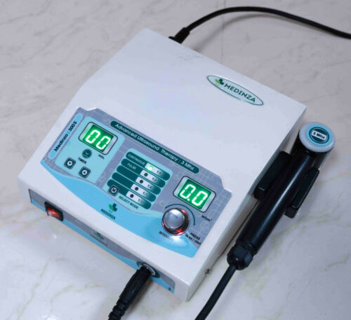 Ultrasound Ultrasonic therapy Unit Physical Pain Relief US 3MHz Therapy Machine