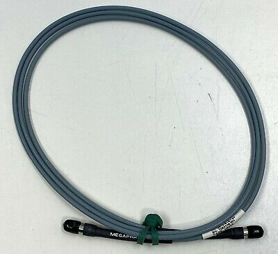 Megaphase Sma Male To Sma Male 84 Cable G916-s1s1-84 Laboratory G916-s1s1 G916