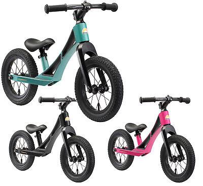 BIKESTAR Bici Bicicleta sin pedales magnesio para niños de 3 años   12