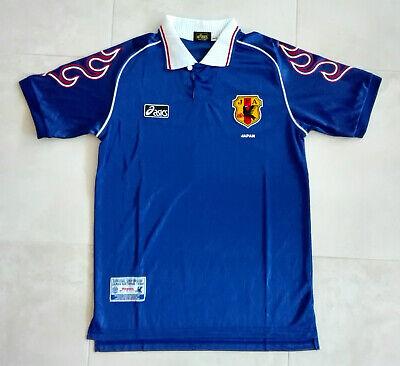 Camiseta Japon Mundial 98 (Debut en Mundial)