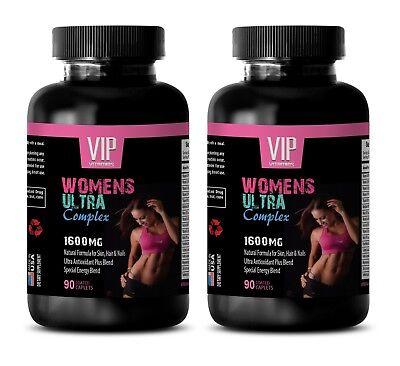 wellness joint movement - WOMEN'S ULTRA COMPLEX 2B - zinc and copper supplement (Ultra Joint Complex)