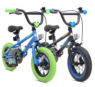 BIKESTAR Bici Bicicleta para niños niñas a partir de 3 años   12