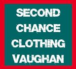 Second Chance Clothing Vaughan