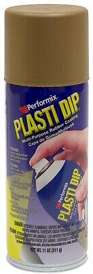 Plasti Dip Aerosol True Metallic Vintage Gold 11 Oz.