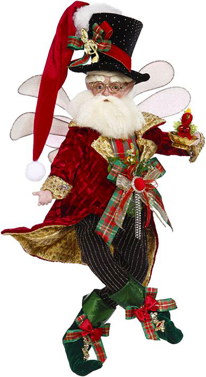 "[Mark Roberts Fairies - The Humbug Fairy 51-05942 Medium 17.5"" Figurine</Title]"