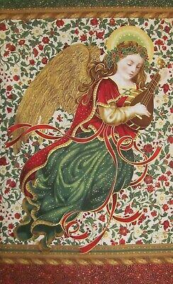 Christmas Flourish Angel Holy Music Heaven - Robert Kaufman