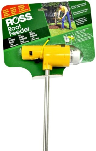 Ross 10233A Root Feeder Economy Model #102A for Use with Fertilizer Refills