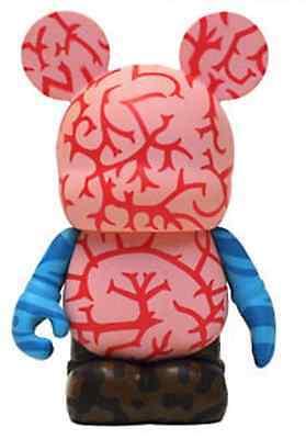 Disney Sea Creatures Series Vinylmation ( Brain Coral )