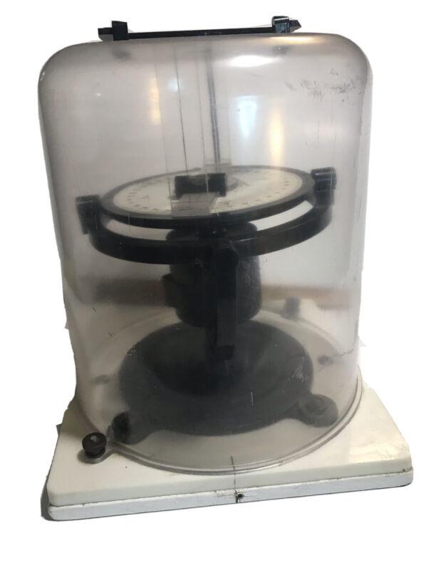 Davis Instruments Mariners Pelorus Compass (Binnacle)  With Case.