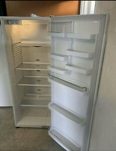 Warranty L451 Fridge Only Fisher & Paykel Frost Free very good cond