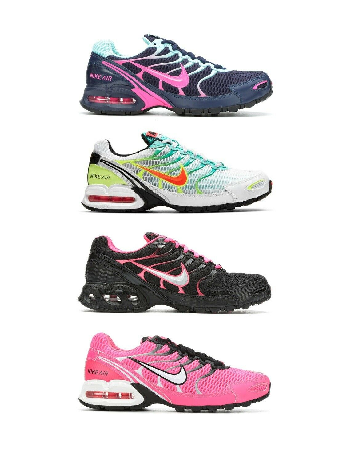 Nike Air Max Torch 4 IV WOMEN'S Running Cross Training Gym W