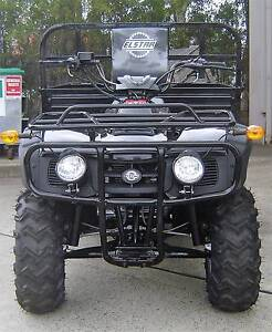 Elstar, 250cc, AG Boss, Quad, Farm Quad Thornton Maitland Area Preview