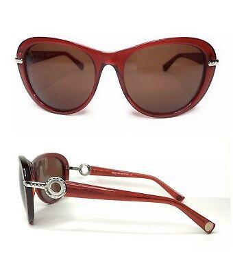 New JewelPop Kameleon Sunglasses Swarovski Crystals UV400 Red (Kameleon Sunglasses)