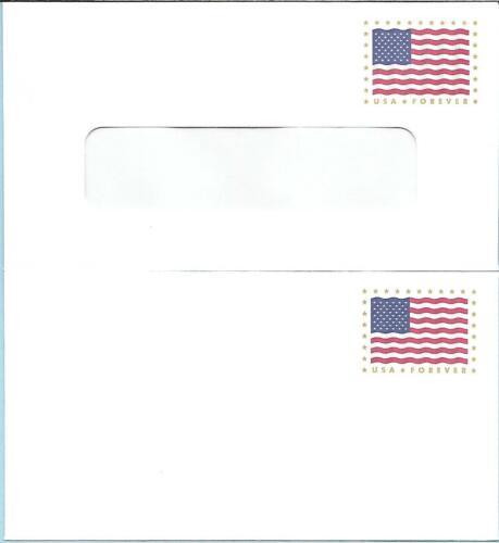 Set US Postal Stationary  U700 10 Envelopes