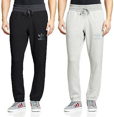 (Men's Adidas Originals Joggers Tracksuit Jogging Bottoms Track Sweat Pants )