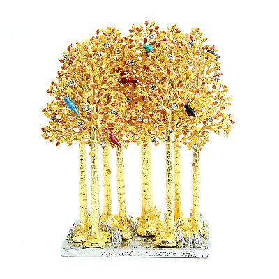 Feng Shui 8 Wealth Trees