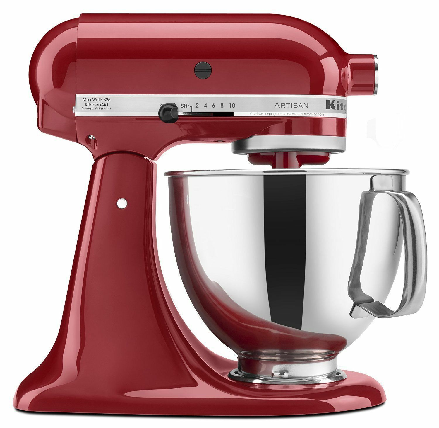 Kitchen small appliances usa - Design Gurus And Bakers Alike Prefer Kitchenaid S Stand Mixers Which Offer A Sleek Design And Family Of Easy To Use Adapters In A Rainbow Of High Gloss