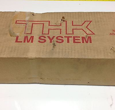 Thk Linear Guide Rail Shs35c2ss600l 102251