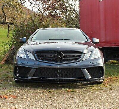 Frontstoßstange für Mercedes Benz A207 C207 AMG Black Series Stoßstange E Klasse