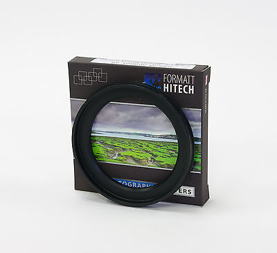 Hitech Filters 100 72mm Standard Adapter Ring. Stock
