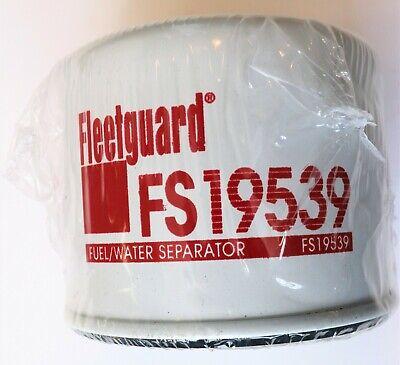Fleetguard Fs19539 Fuelwater Seperator