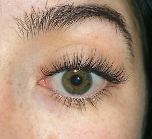 Eyelash Extension only $60 Rivervale Belmont Area Preview