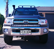 2017 LAND CRUISER GXL Whyalla Whyalla Area Preview