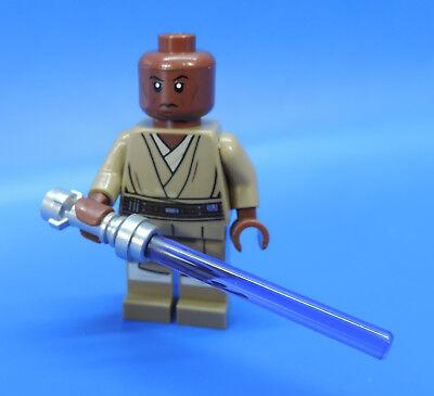 LEGO® Star Wars Figur 75199 / Jedi-Meister Mace Windu mit Laserschwert ()