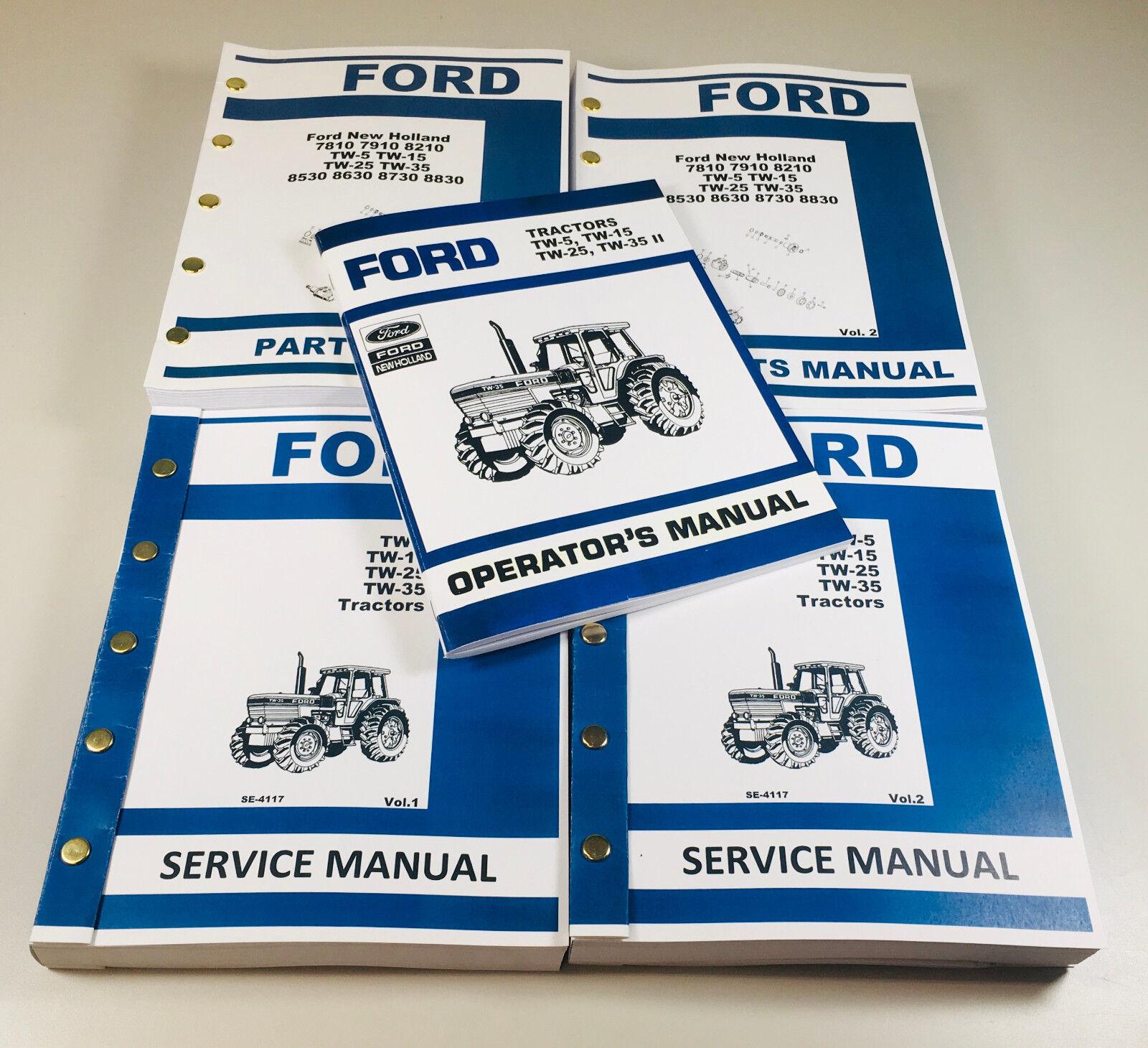 Service Manual SE-4117 V.1 & V.2