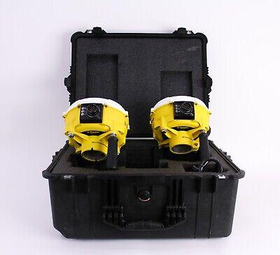 Trimble Dual Gcs900 Ms992 Gpsgnss Receiver Kit