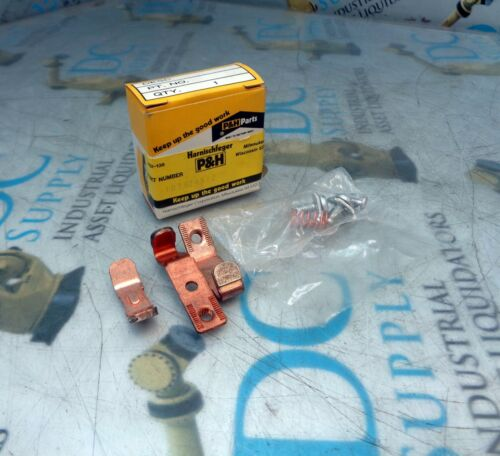 P&H HARNISCHFEGER 1079Z4512 CONTACTOR KIT NIB
