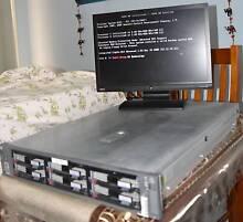 HP DL380 G4 Server for Sale Glenwood Blacktown Area Preview
