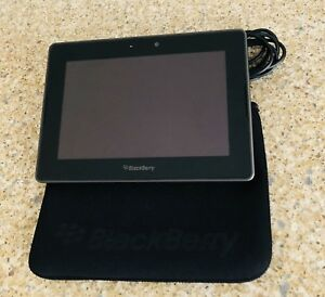 Blackberry Playbook Tablet 16GB Like New