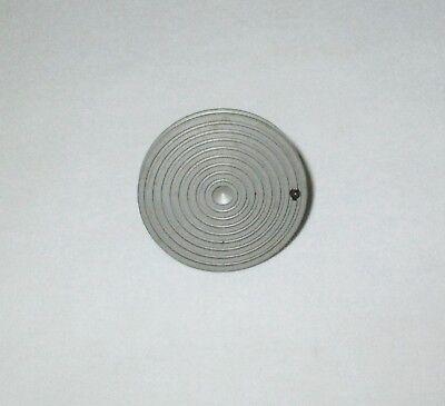 Cryostat Microtome 1-12 Aluminum Circular Specimen Tissue Embedding Chuck