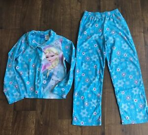 Frozen Pajamas, size 10/12  - $10 for 3 sets!