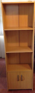 Slim bookshelf in great condition South Penrith Penrith Area Preview