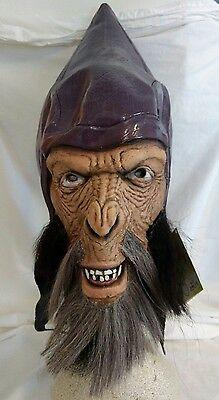 HALLOWEEN MASK GENERAL THADE  PLANET OF THE APES, COLLECTOR'S ITEM - Halloween Collectors Masks