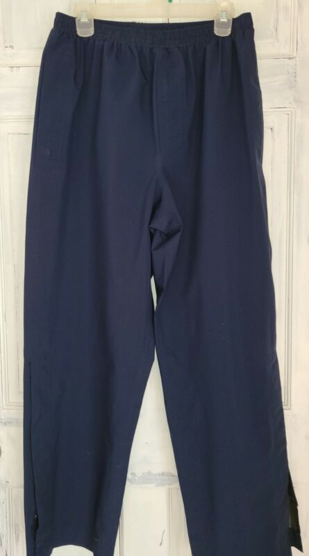 ZR Zero Restriction Gore-Tex Navy Blue Pants Size Medium
