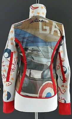 Jet Set Gorsuch Womens Jacket Size 0