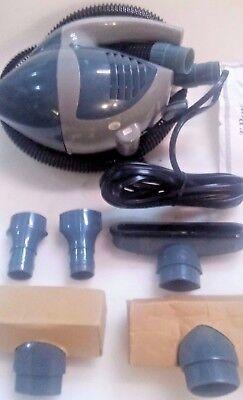 T Rex By Pensare   Lightweight Portable Handheld Vacuum   Complete In