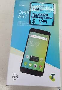 OPPO A57 Mobile Macquarie Fields Campbelltown Area Preview