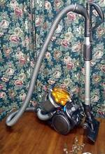 Dyson DC 19 Vacuum Cleaner with accessories Willunga Morphett Vale Area Preview