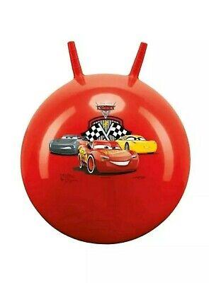 Disney Pixar Cars Sprungball-Hooper ball John Suitable From 3 + Years