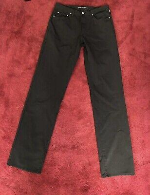Versace 1969 Caleçons Boxer Shorts Slip Retro Pants S-XXL BLACK//WHITE neuf!