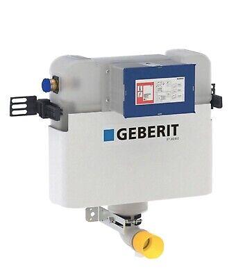 New Geberit 109.205.00.1 Kappa Dual Flush Concealed Cistern 15cm Inc Flush Pipe