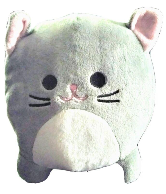 Kitty Cat Plush Bank RARE!