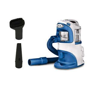 Shark Power Pod NP320 Lift Around Blue Handheld Vacuum (Certified Refurbished)
