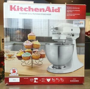 Kitchen Aid Mixer *New in the box*