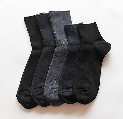 5pair set- Korean made Cotton Mens socks#Dress#Italian#Solid#Crew#New Fashion