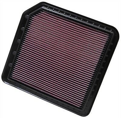 Performance K&N Filters 33-2456 Air Filter For Sale